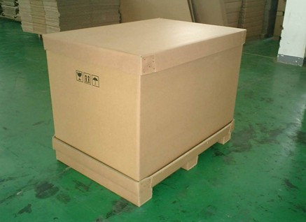 合格的纸箱产品,从正确的结构设计开始.